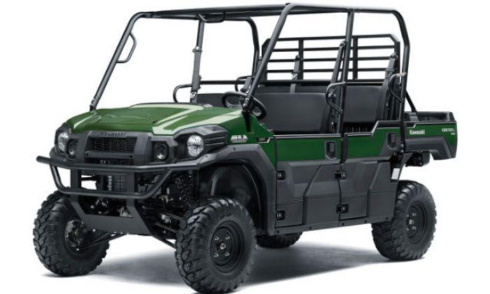 MULE Pro-DXT Diesel , Moto Amižić d.o.o, Split